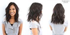 Cut/Style by Anh Co Tran @anhcotran Ramirez|Tran Salon • 310.724.8167 • info@ramireztran.com