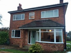 Homeseal Windows - Yorkshire