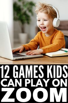 Virtual Games For Kids, Online Games For Kids, Play Online, Time Games For Kids, Star Citizen, Meeting Games, Sunday School Games, Activities For Kids, Activity Ideas