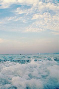 summer sea Ocean, Waves, Salt, Water, Freedom. Let the sea set you free. Repinned By www.livewildbefree.com