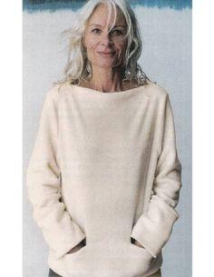 Model Sigrid Rothe.