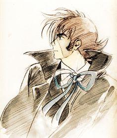 Black Jack, Hazama Kuroo