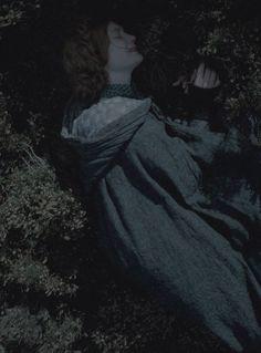 Mia Wasikowska (Jane Eyre) - Jane Eyre directed by Cary Fukunaga Mia Wasikowska, Emily Bronte, Charlotte Bronte, Gothic Aesthetic, Classy Aesthetic, Period Movies, Period Dramas, Michael Fassbender, Jane Eyre 2011