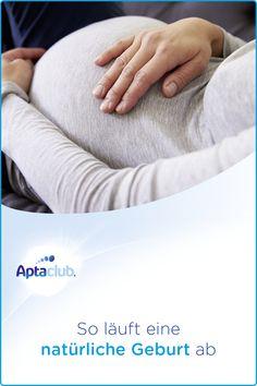 Die natürliche Geburt besteht aus drei Phasen: Das sind die Phasen der Eröffnung, Austreibung und Nachgeburt. Erfahre auf aptaclub.at mehr über diese Phasen und welche Möglichkeiten es gibt, Schmerzen zu reduzieren. Natural Birth, Tips