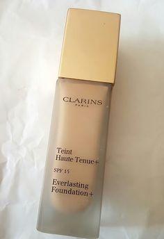 Clarins Foundation - Blogs de Moda