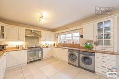 3 Grange Close, Castlewellan #kitchen