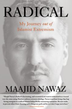 Born and raised in Essex, Maajid Nawaz was recruited into politicised Islam as a teenager where he played a leading role in the shaping and dissemination of an aggressive anti-West narrative. He provides an account of his life inside and out of Islamic extremism. Now founding member of the Quilliam Foundation. A think tank, that aims to challenge extremist narratives