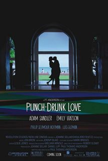 punch drunk love - Google'da Ara