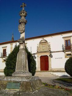 Palácio dos Figueiredos - Condeixa.