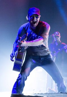 Eric Church-owns a direct line to my heart strings. The next Waylon Jennings right here!