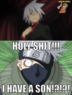 the question is, does kakashi cover his mouth because he's embarrassed about his…