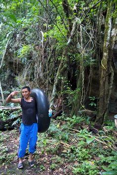 Cuevas de Candelaria (Guatemala 2018) - 18 septembre 2020 - La photo du jour