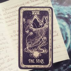 The Star by Prisma Visions Tarot                                                                                                                                                      More