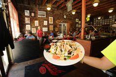 Ozark Cafe Jasper Arkansas