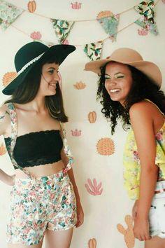 ❥ detalhes chapéu alla moda ❥