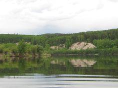 Marathon Rowing: Nechako River