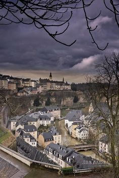 Luxembourg City | Luxembourg (by Tom Klausz)