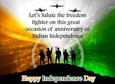 Hava a happy Independence Day. Free online Indian Independence ecards on Independence Day (India) Happy Independence Day Status, Happy Independence Day Images, Indian Independence Day, Independence Day Hd Wallpaper, Soldier Drawing, Indian Army Wallpapers, Army Quotes, Good Night Greetings, Republic Day