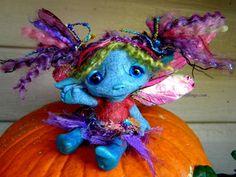 Meet the Trollflings by Amber Matthies