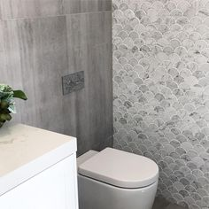 Stylish bathroom essentials including soap dispensers, shower caddy, hooks, cup holder, toilet brush and more at up to off retail. Ensuite Bathrooms, Bathroom Toilets, Laundry In Bathroom, Bathroom Inspo, Bathroom Renos, Bathroom Renovations, Bathroom Inspiration, Bathroom Interior, Small Bathroom