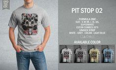 Pit Stop 02