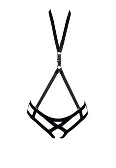 Banded Bottoms - Couture Bondage Lingerie | Bodybinds