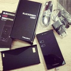 BlackBerry Leap #PoweredByBlackBerry #LuxuryBlackBerry #LifeStyle #XtremeBBerry #LoveBlackBerry #IChooseBlackBerry #ILoveBB10 #BlackBerryForLife  ______________________________________  #ReGram @sunny_m94: Geschäftshandy ist angekommen  #blackberry #leap #geschäftshandy #ruv #handy #happy #neustart #smartphone