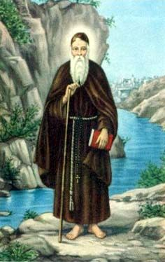 St. Conrad of Piacenza    Hermit of the Third Order of St. Francis, date of birth uncertain; died at Noto in Sicily, 19 February, 1351. He b...