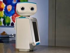 Autom: the robot that helps you diet