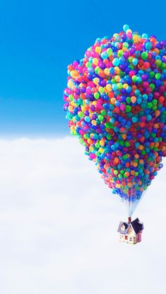 Up #disney #up                                                                                                                                                                                 More