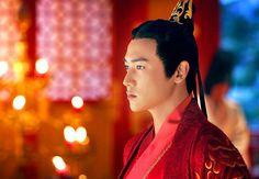 Upcoming 2015 Chinese period drama series 'Yun Zhong Ge'. #Chinese Hanfu period costume http://tv.letv.com/izt/yunzhongge/index.html