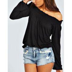 Sexy T-shirts - Buy Cheap T-shirts For Women Online | Nastydress.com