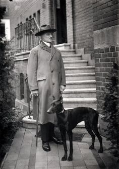 August Sander, Notar, Köln / #Cologne, 1924    (Notary)