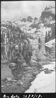 Eva Lake, Revelstoke Area History Facts, British Columbia, Outdoor, Outdoors, Outdoor Games, The Great Outdoors