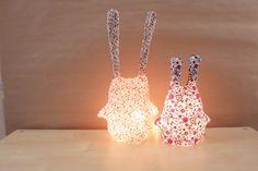 DIY- Lampe , enfant, veilleuse, déco, chambre , intérieur, home http://www.babayaga-magazine.com/diy/