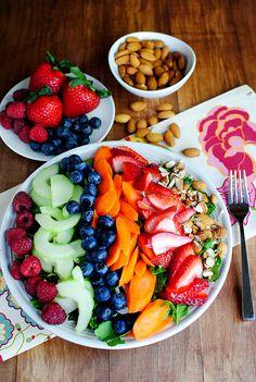 ☆ Colory Detox Salad...