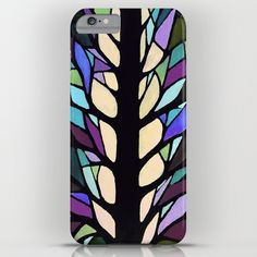 Let The Light In iPhone & iPod Case
