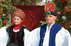 Folk Dance, Hungary, Folk Art, Captain Hat, Traditional, Costumes, Hats, Fashion, Art