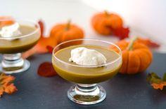 Vegan Pumpkin Pie Pudding 2