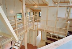 Galería de Casa en Iwasawa / Opensite Architecture Studio - 11