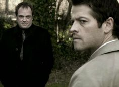 The A to Z of SUPERNATURAL - K is for the King of Hell - Warped Factor - Daily features & news from the world of geek