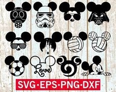 - Best ideas for decoration and makeup - Disney Diy, Disney Crafts, Disney Trips, Clipart Png, Disney Clipart, Mickey Head, Mickey Mouse, Disney Silhouettes, Cricut Tutorials