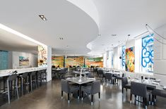 Royal Beach Restaurant, St. Petersburg: adres, menü, çalışma modu, yorum