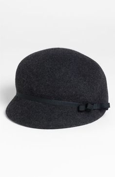e89e5df09bf Nordstrom Ribbon Conductor Hat available at  Nordstrom Conductors