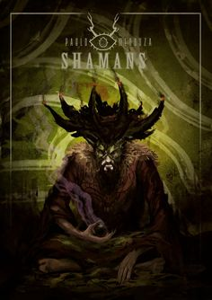 Pablo Mendoza #septemberofshamans