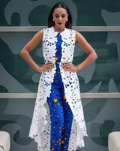 ~African fashion, Ankara, kitenge, African women dresses, A. from Diyanu African Dresses For Women, African Print Dresses, African Fashion Dresses, African Attire, African Wear, African Women, African Prints, African Style, Ankara Fashion