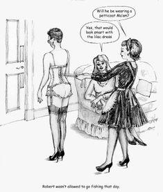 Esta quedando lista la sirvientica, amiga