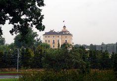 Palais Constantin - Strelna