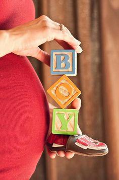 grossesse annonce sexe enfant
