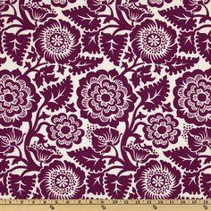 Joel Dewberry Fabric Heirloom Collection  by BelloBerryFabricShop, $8.25